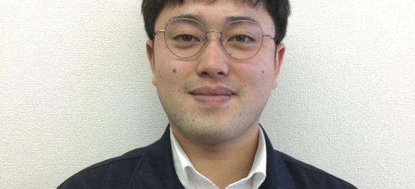 サブリーダー 石井 秀平