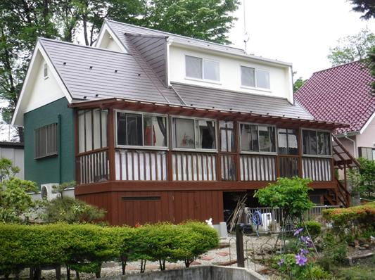 那須町S様邸[2020.5.4]完工!